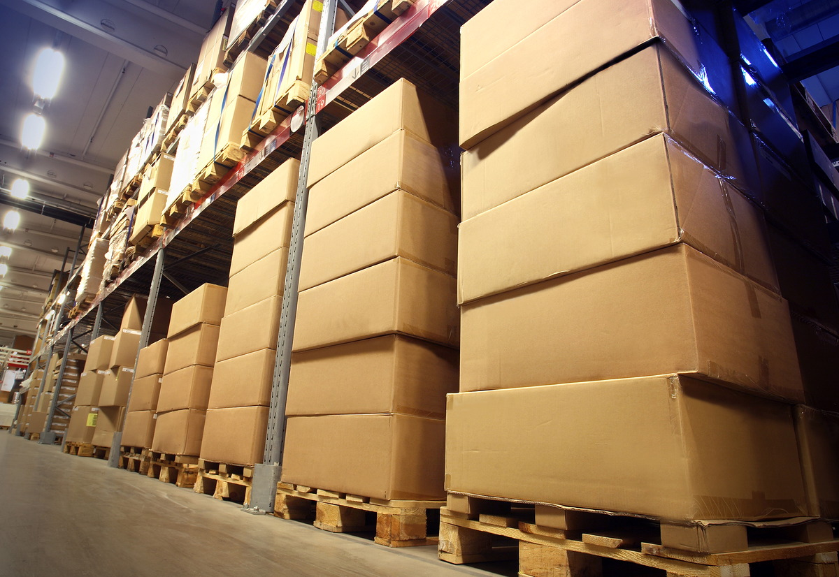 Warehousing Services in Patna, Bihar | 91-9122738888 - Om Sai Packers and Movers